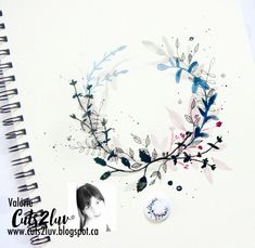 Watercolor, Tattoo, Home Decor, Art, Homemade Home Decor, Watercolor Painting, Japanese Tattoos, Kunst, Tattoos