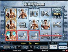 Hra dominuje speciálními symboly a skvělými bonusovými hrami, díky kterým získáte super výhry.  http://www.hraci-automaty-zdarma.com/hry/scandinavian-hunks-zdarma-vyherni-automat  #scandinavianhunks #vyhra #hraciautomaty