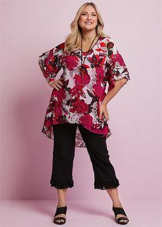 9797fff694e 12 Best TS images | Taking shape, Plus size womens clothing, Plus ...