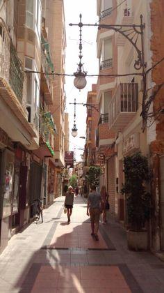 Cartagena. Spain. JJ Tour