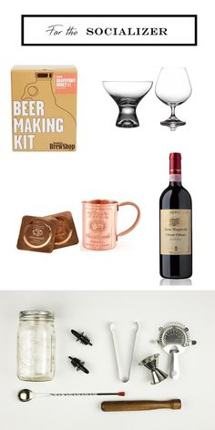Father's Day Gifts Your Dad Will Love - SIMPLY STYLIST