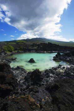 ✮ Hawaii, Maui, Makena - Ahihi Kinau Natural Reserve
