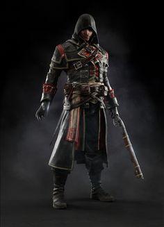 Image Assassin's Creed Rogue PlayStation 3 - 5
