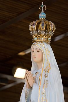 Fátima Portugal:) Mary I, Holy Mary, Mother Mary, Fatima Portugal, I Love You Mother, St Maria, Lady Of Fatima, Blessed Virgin Mary, Blessed Mother