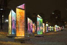 Un événement de musique électronique flamboyant, des performances allumées et des activités extérieures festives: quoi faire à Montréal du 16 au 22 janvier!