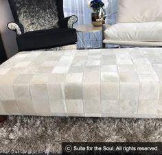 miss platinum blonde 1 Restoring Old Furniture, Furniture Restoration, Platinum Blonde, Mattress, Ottoman, Chair, Bed, Design, Home Decor