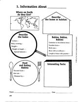 animal studies animal research project 2nd grade ideas pinterest animal students and school. Black Bedroom Furniture Sets. Home Design Ideas