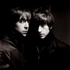 The Last Shadow Puppets by Richard Dumas