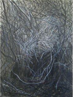 """""""Bushes"""", Anna Heinrihsone (2012)"""