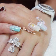 for the girl with shiny heart  #셀프네일 #cute #metallicnails #fashion #art #watercolor #beauty #ネイルサロン #pokemon #naildesign #nailsalon #selfnail #nail #네일 #design #driedflower #driedflowers #watercolornail #ネイルアート #pikapika_nails #ネイル #nailswag #nailart #수채화네일 #젤아트 #pokemonnails #gelnail #mirrornails #nailpolish #ドライフラワーネイル