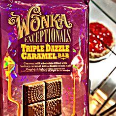Wonka bar!
