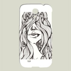 Love this for my Phone case! Fun Indie Art from BoomBoomPrints.com! https://www.boomboomprints.com/Product/JaNellIshmael/AroLina/Galaxy_Cases/Samsung_Galaxy_S4_Slim_Case/