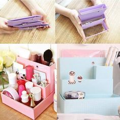 Online Buy Wholesale decorative cardboard storage boxes from China ...