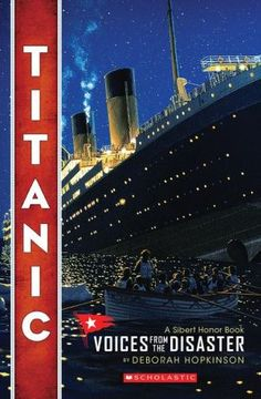 Titanic:+Voices+From+the+Disaster
