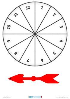 SEN Teacher ⋆ Mathematics Printables Math Resources, Math Activities, Mathematics, Clock, Printables, Symbols, Science, Math