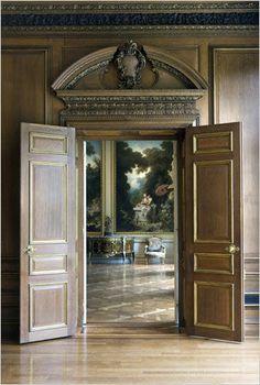 ....the doors