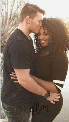 White women who love black men
