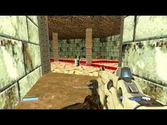 DOOM Easter egg 2nd Classic Room XBOX ONE