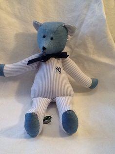 Zach is a Yankee fan.