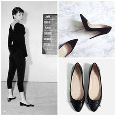 Reflexões sobre um calçado atemporal