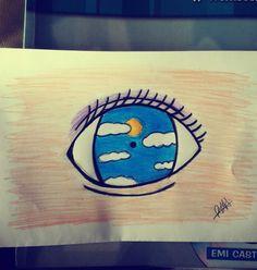 LOVE this eyes