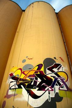Lucka 21 – Intervju: Rubin | Graffiti saved my life