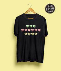 Internet Princess Crop Ringer Tee Top Japanese Blog Blogger Teen Fangirl T-shirt