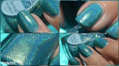 Rapture # Ethereal Lacquer