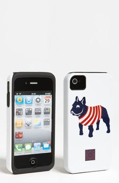 Case-Mate® 'Tough - Bulldog' iPhone 4 & 4S Case available at #Nordstrom