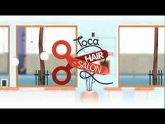 Toca Hair Salon 2 for iOS and Android is built in Unity3D - http://limk.com/toca-hair-salon-2-for-ios-and-android-is-built-in-unity3d-3015649/