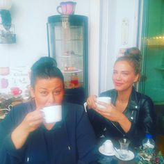 Kahve de mi icmeyek!!! by fuldenakyurek