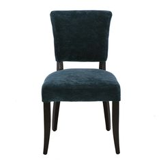 Timothy Oulton - Mimi Chair (Vintage Moleskin Duck) | Dining Chairs | Dining Room