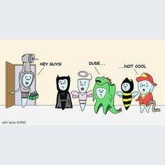 Dental Humor, Family Guy, Facts, Guys, Comics, Cool Stuff, Fictional Characters, Cartoons, Fantasy Characters