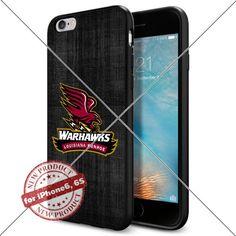 WADE CASE Louisiana Monroe Warhawks Logo NCAA Cool Apple iPhone6 6S Case #1252 Black Smartphone Case Cover Collector TPU Rubber [Black] WADE CASE http://www.amazon.com/dp/B017J7K0EM/ref=cm_sw_r_pi_dp_fZEwwb1WKMRW2