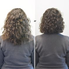 Bob Haircut by Jesse Wyatt #hair #haircut #bobcut #curly #jessewyatt