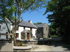 Manx Farmhouse