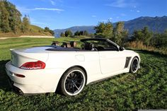 Bmw M6 Convertible, Bmw Accessories, 2020 Ford Explorer, Bmw 6 Series, Bmw Parts, Automobile, Product Launch, Strong, Car