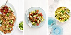 4 Fun New Ways to Eat Zucchini