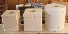 Afbeeldingsresultaat voor how to make plaster mold for ceramics