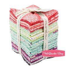 Canyon Fat Quarter BundleKate Spain for Moda Fabrics - Fat Quarter Bundles | Fat Quarter Shop