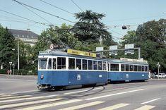 Light Rail, Switzerland