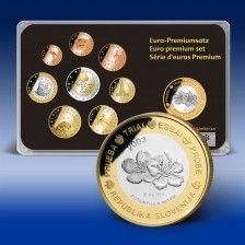 Euro Premiumsatz Slowenien