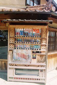 Coca-cola in China