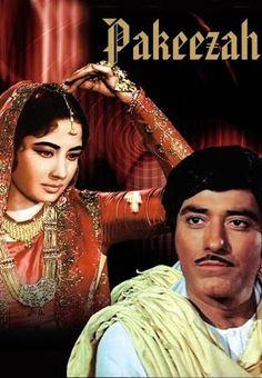 Mausam Hai Aashiqana Pakeezah Song HD 1972 - YouTube