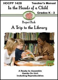 A Trip to the Library Curriculum