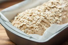 Soft Honey Oat Bread | My Cooking Spot