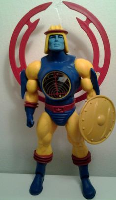 SY-KLONE He Man Masters of the Universe Classics Exclusive action figure cyclone