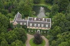 Wassenaar domicilie<BR> kroonprins en Máxima