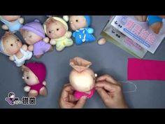 Ten Çorap ve Pamukla Bebek Yapma Videosu   Bilgi Evim, Sağlık, Yaşam, Yemek Tarifi, Kurdeladan Çiçek Yapımı, Elişi
