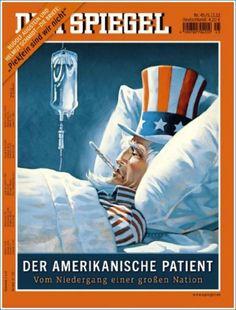 Der Spiegel: 'El paciente estadounidense' http://www.spiegel.de/